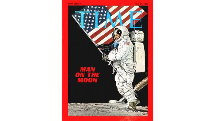 """""""El hombre camina en la Luna"""": Cómo cubrieron los medios del mundo la histórica misión Apolo 11"""