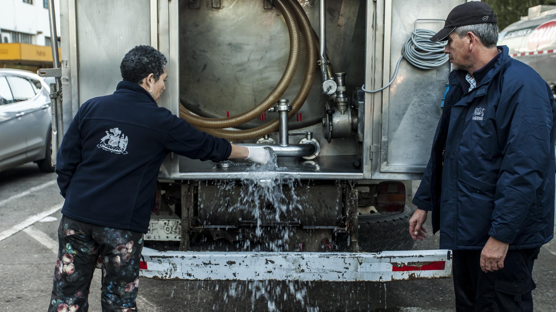 Presidente de la Cámara cita a sesión especial para que Gobierno explique extenso corte de agua en Osorno