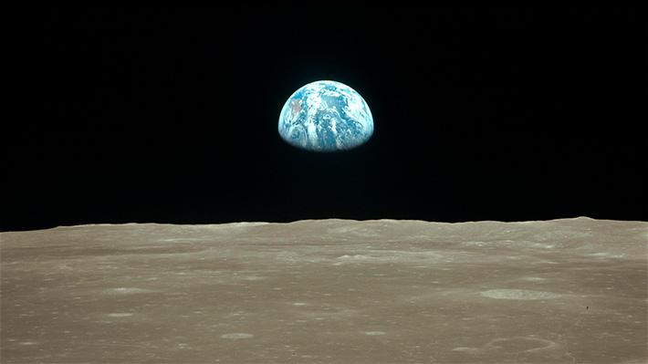 De Nixon a Frei Montalva: Los mensajes de líderes que llevó a la Luna el Apolo 11