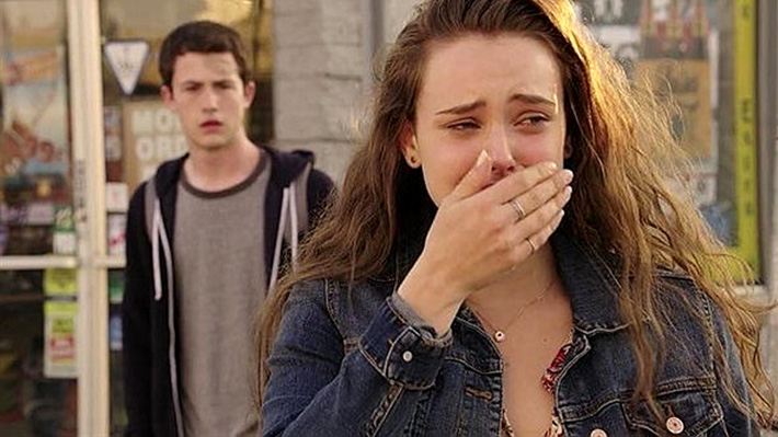 """Netflix elimina cuestionada escena de la primera temporada de """"13 Reasons Why"""""""