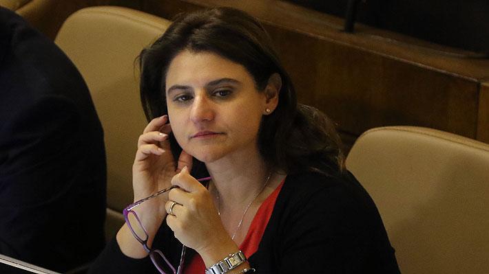 Diputada Cid (RN) pide al Gobierno incorporar al Ejército en labores de búsqueda de mujeres desaparecidas en Copiapó