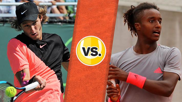 Repasa la victoria con la que Jarry avanzó a cuartos del ATP de Bastad