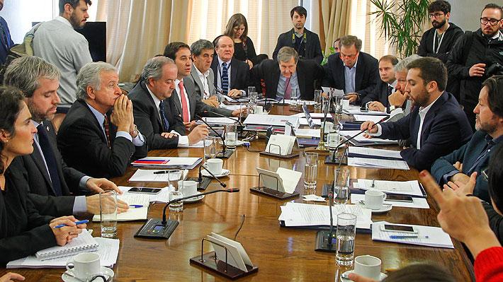 Gobierno logra acuerdo con oposición por reforma de pensiones para fortalecer ente público
