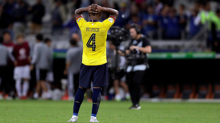Escándalo en la selección de Ecuador deja coletazos: Despido del DT sería inminente y jugadores tendrían duro castigo