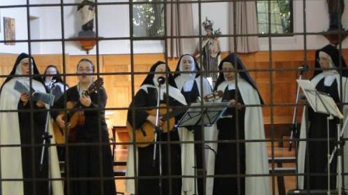 Luego de 130 años: Carmelitas Descalzas cierran monasterio en Agua Santa en Viña del Mar