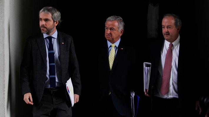 Gobierno ingresa indicaciones a reforma de pensiones tras acuerdo con la DC: Molestia en el resto de la oposición