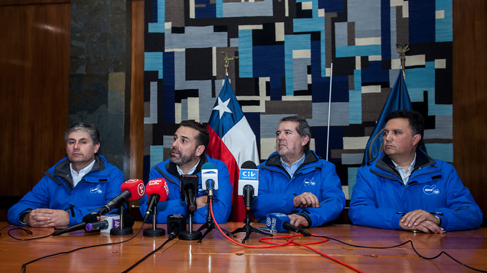 """Essal asegura que """"un 99% de los hogares"""" de Osorno cuenta con agua potable tras extenso corte"""