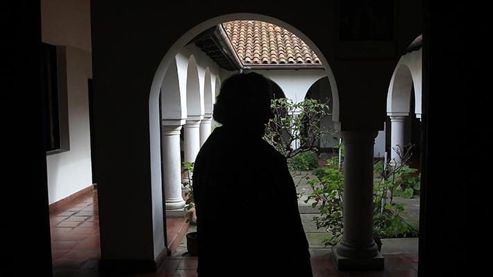 Galería: Imágenes del Monasterio de las Carmelitas Descalzas de Viña del Mar tras anuncio de cierre