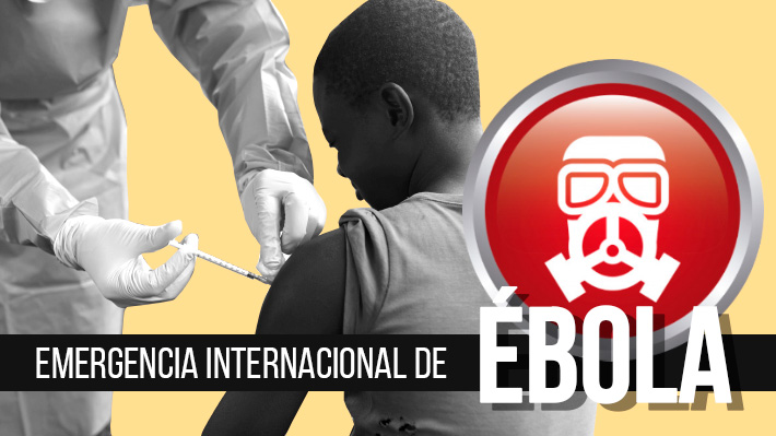 Cómo es el ébola y por qué su brote en el Congo constituye una emergencia internacional
