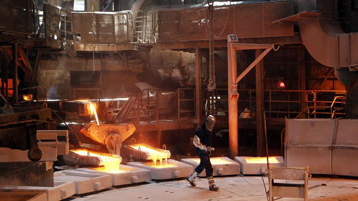Cochilco recorta con fuerza proyección del precio del cobre para 2019 y 2020 ante tensiones globales y guerra comercial
