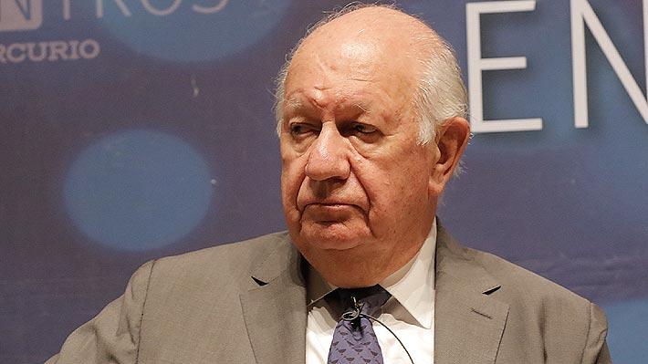 "Ex Presidente Lagos cree que Gobierno ""está pensando"" poner fin a concesión de Essal en Osorno"