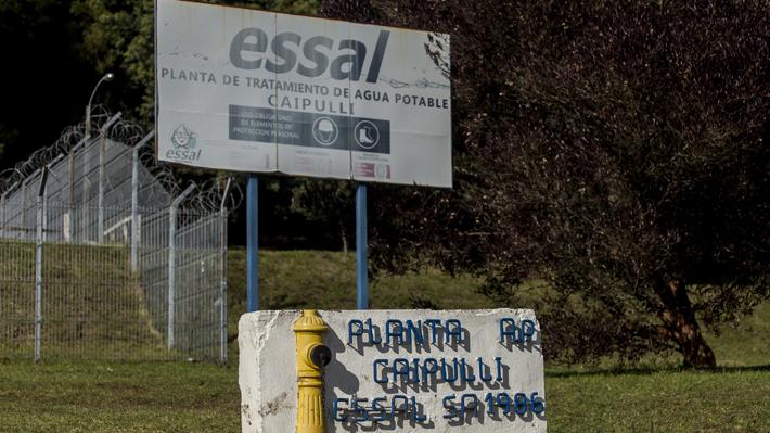 Fiscal de Osorno señala que única persona a cargo de planta de Essal la noche del corte no habría estado capacitada