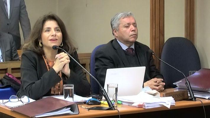 Fiscalía reformaliza a ministro Elgueta: Añadió los delitos de cohecho, tráfico de influencias y nombramiento ilegal