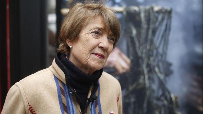 Chile Vamos se suma a críticas UDI y apunta a revertir decreto que declara como monumento un sitio que ocupó el MIR