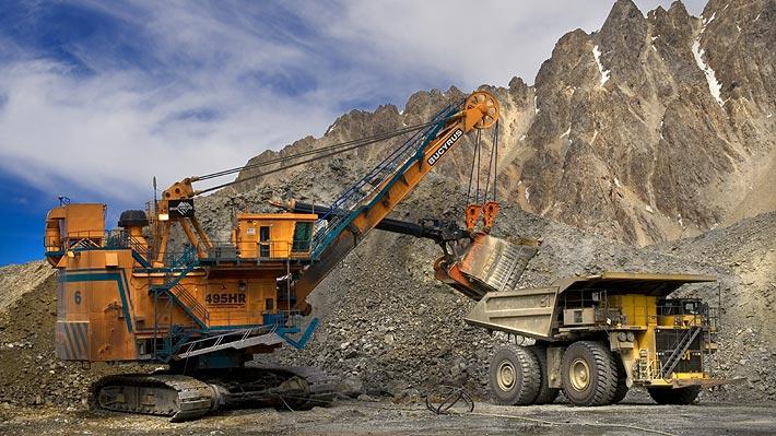 Anglo American ingresa a tramitación ambiental millonario proyecto de continuidad de Los Bronces en Chile