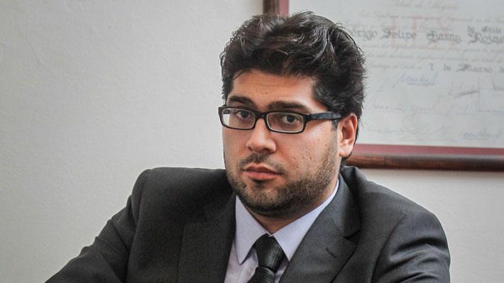 Aula Segura: Expulsan a alumno del Instituto Nacional por portar molotovs y caso podría llegar a tribunales