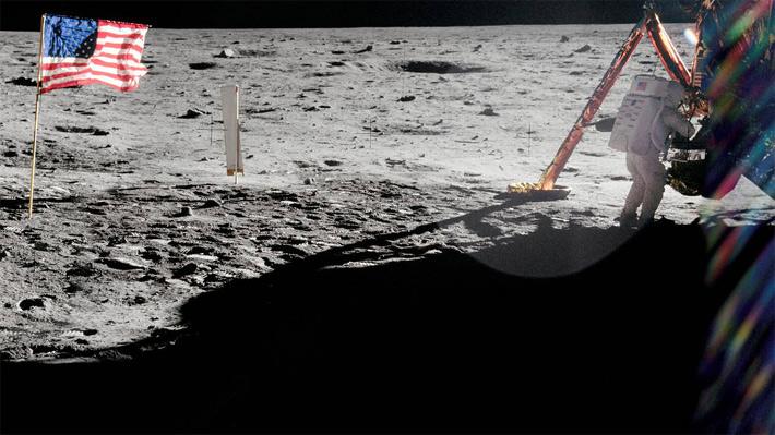"""La ESA se suma a la carrera por llegar a la Luna y prepara su presencia en la próxima """"aldea lunar"""""""