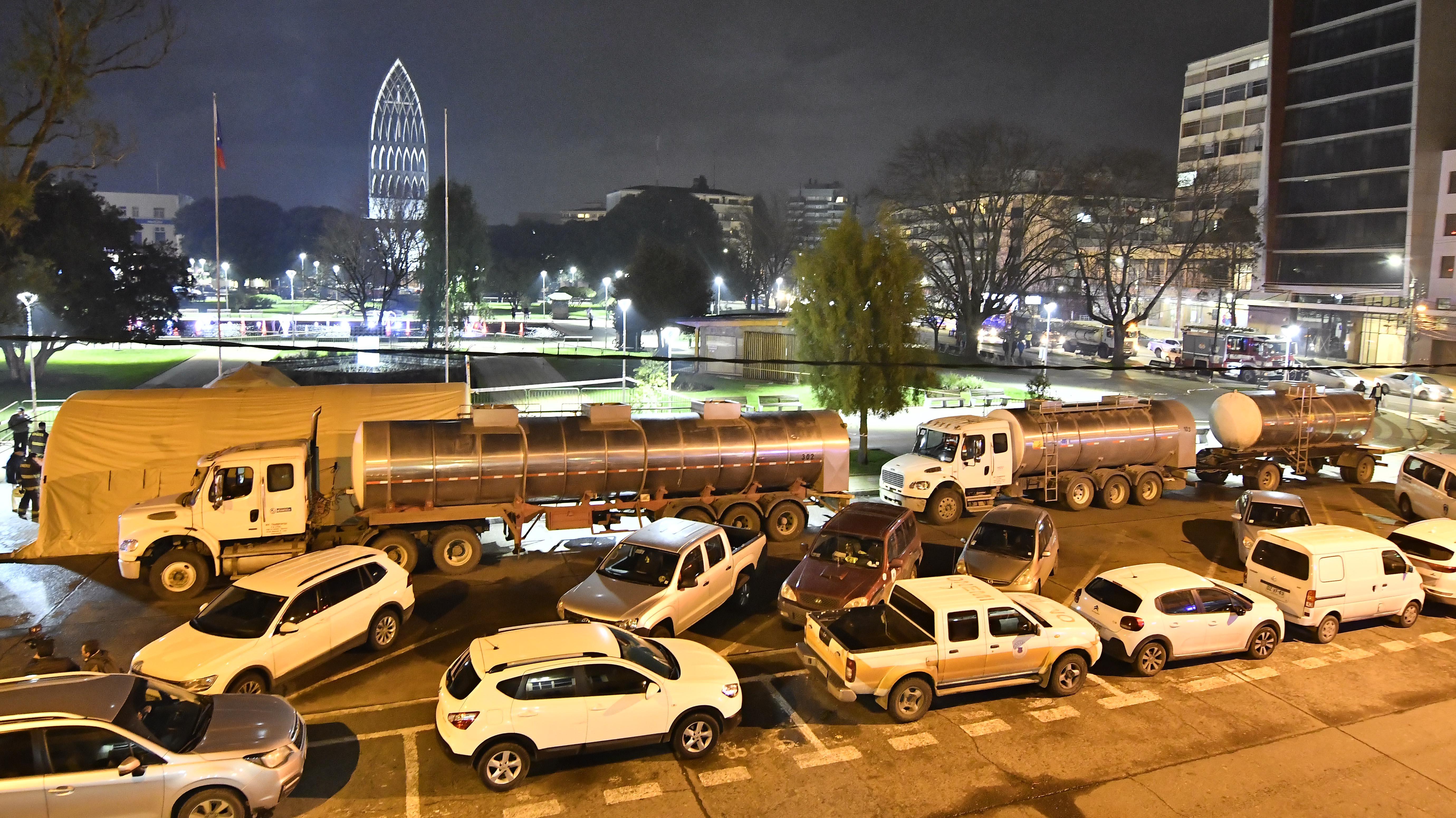 Duro catastro de Comerciantes de Osorno: pérdidas llegarían a los US$8 millones y ya afinan demanda en contra de Essal