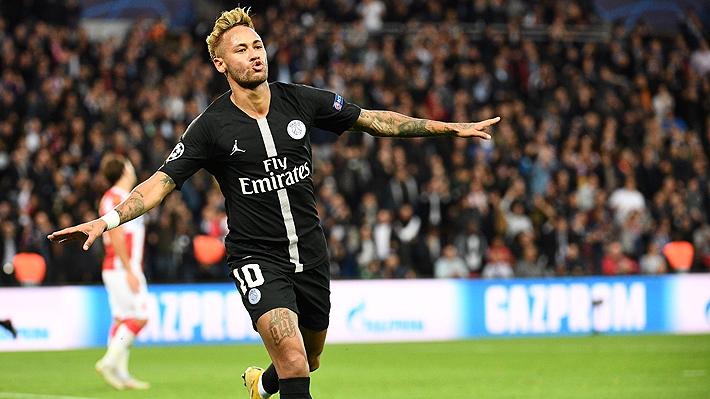 Sigue la novela de Neymar: El jugador solo quiere ir al Barcelona y el PSG medita venderlo para evitar una fuga de Mbappé