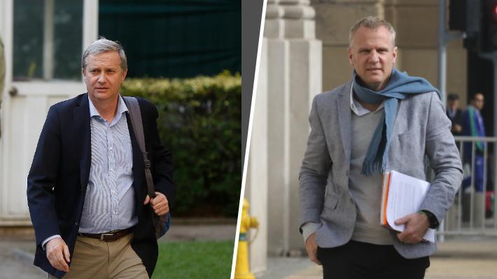 Felipe Kast y José Antonio Kast se enfrentan por crisis de venezolanos en Chacalluta