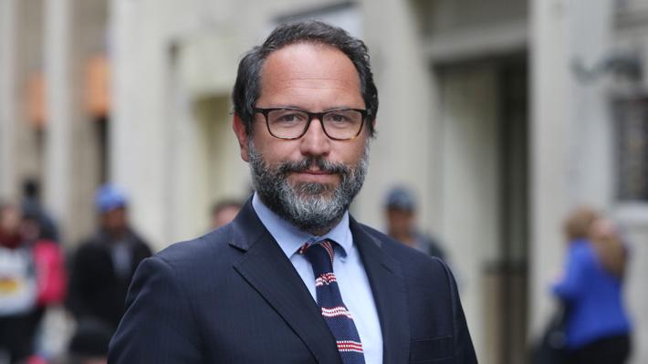 Abogado que colabora con Essal renunció a su cargo de coagente de Chile en demanda por río Silala