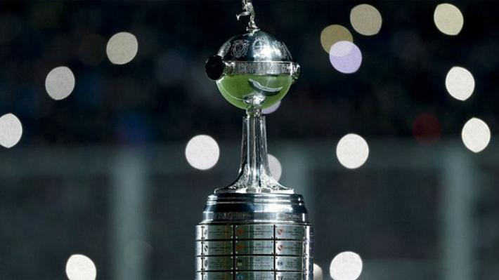 Programación de la ida de los octavos de final de la Copa Libertadores