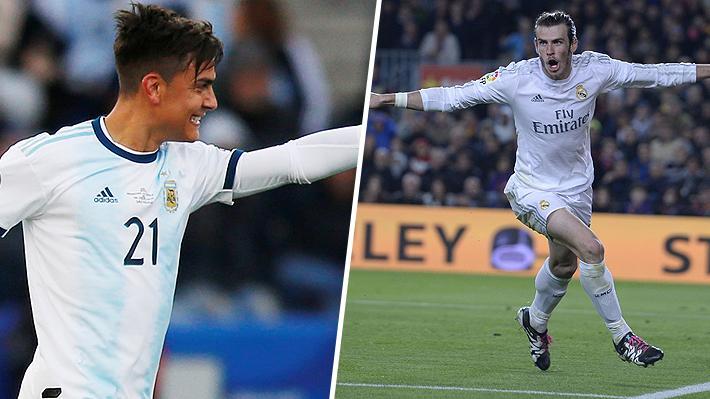 Movidas en Europa: El PSG se fija en figura de la Juventus y el Bayern Munich le cierra la puerta a Bale