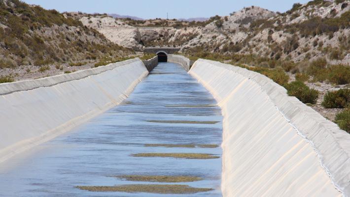 """Senador Ossandón denuncia: """"Perú se ha quedado con toda el agua del Río Uchusuma que nos pertenece a nosotros"""""""