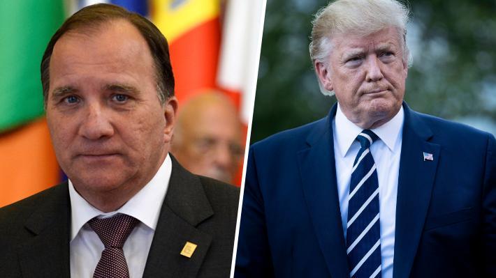 """Gobierno sueco ante solicitud de Trump por detención de ASAP Rocky: """"Acá todos son iguales ante la ley"""""""
