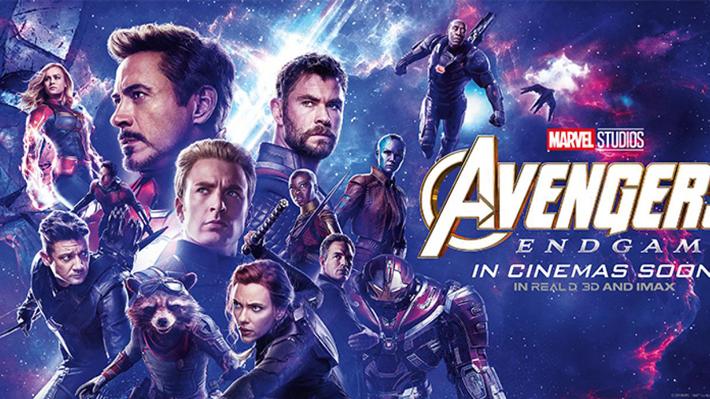 """""""Avengers: Endgame"""" se convirtió en la cinta más vista en Chile y está a un paso de ser la que más ha recaudado en el mundo"""