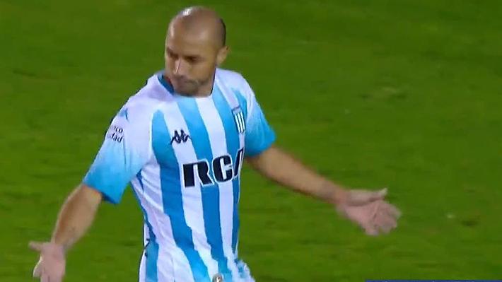 Video: Arias atajó dos penales y Marcelo Díaz falló uno en la sorpresiva eliminación de Racing de la Copa Argentina