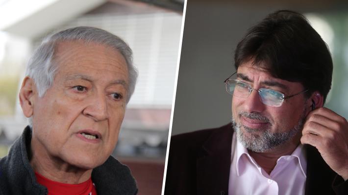 """Heraldo Muñoz le responde a Jadue y asegura que sus dichos son un ataque """"virulento"""" contra informe de Bachelet"""