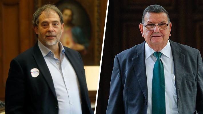 Osorno: Girardi anuncia indicaciones para endurecer penas contra sanitarias y Quinteros pide que Estado administre el agua