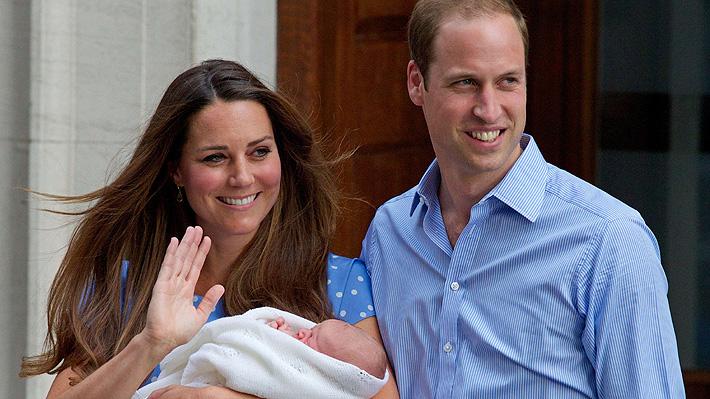 El príncipe George cumple seis años y los duques de Cambridge comparten nuevas imágenes que muestran cuánto ha crecido