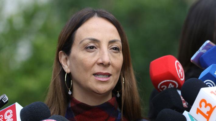 """Vocera de Gobierno llama a no sacar """"ventajas políticas"""" tras emergencia por corte de agua en Osorno"""