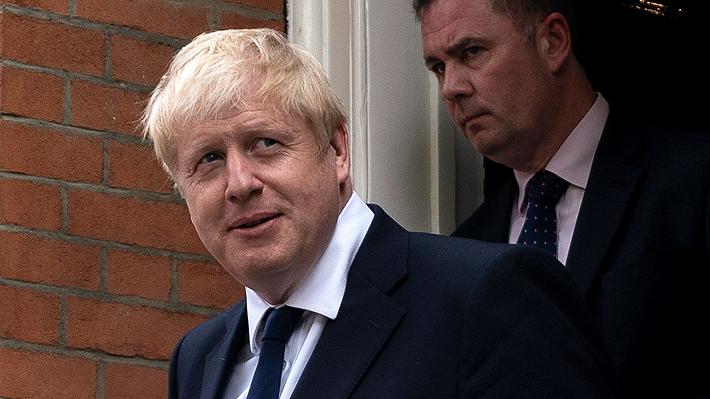 El estudiado ascenso a la cima de Boris Johnson, el nuevo Primer Ministro británico