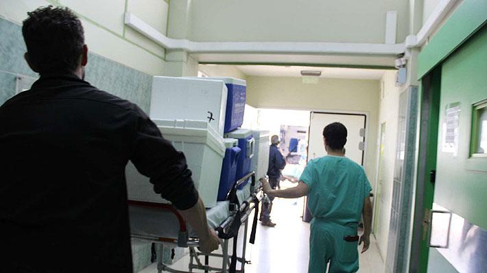 Contraloría anuncia que indagará frustrado traslado de órganos de joven desde Temuco
