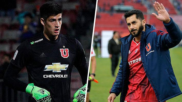 Ni la salida de Collao le allanaría el camino a Johnny Herrera para seguir en la U en 2020