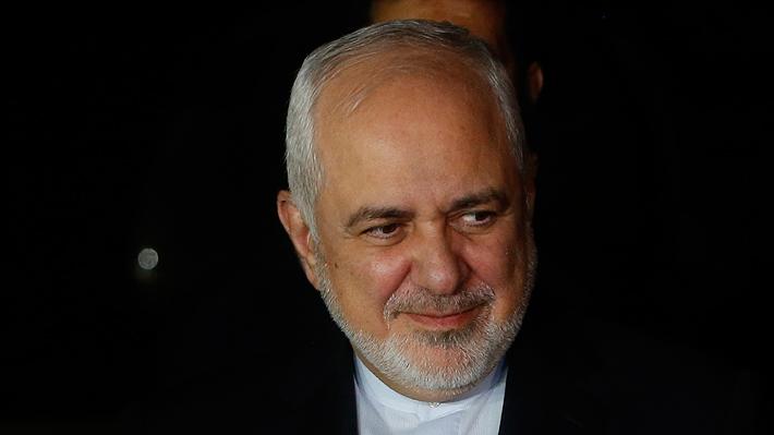 Gobierno de Irán felicita a Boris Johnson pero le advierte que defenderá sus aguas