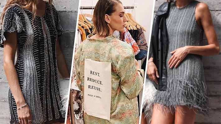 La nueva moda sustentable y cómoda de arrendar vestidos: ¿Cómo funciona, cuánto cuesta y por qué atrae tanto?