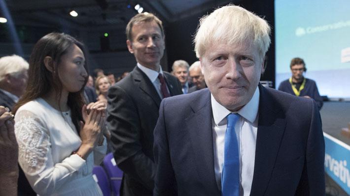El Brexit de Boris Johnson: La arriesgada estrategia del nuevo Primer Ministro para sacar al Reino Unido de la UE