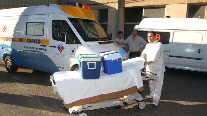 Tras caso en Temuco: Los bemoles del sistema de trasplantes y las recetas que surgen para mejorarlo