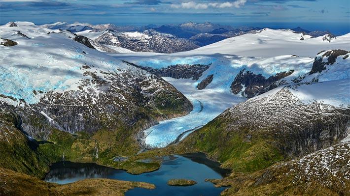 Galería: Exposición fotográfica muestra majestuosos y desconocidos paisajes de la Patagonia chilena