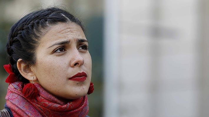 """Karol Cariola plantea que el PC renueve sus ideas y liderazgos: """"Debe haber un proceso de transformación"""""""