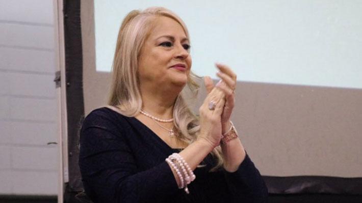 Wanda Vázquez, la sucesora de Rosselló en Puerto Rico que intentará finalizar la peor crisis política de la isla