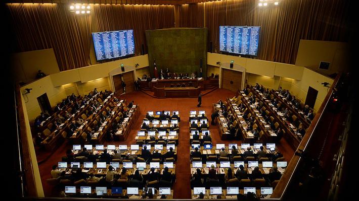 Diputados de oposición y oficialistas valoran que Gobierno estudie fin del fuero parlamentario y anuncian su apoyo al debate