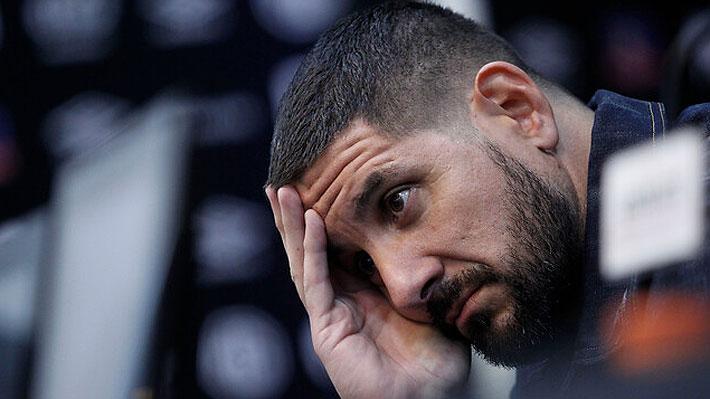 Un emocionado Orión confirma su partida de Colo Colo y explica su inesperada decisión