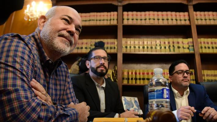 Informe jurídico afirma que gobernador de Puerto Rico sí cometió delitos que ameritarían un juicio político