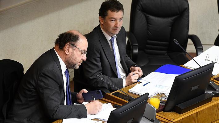 """SISS compromete terminar """"ojalá esta semana"""" investigación que determinará el futuro de la concesión de Essal en Osorno"""