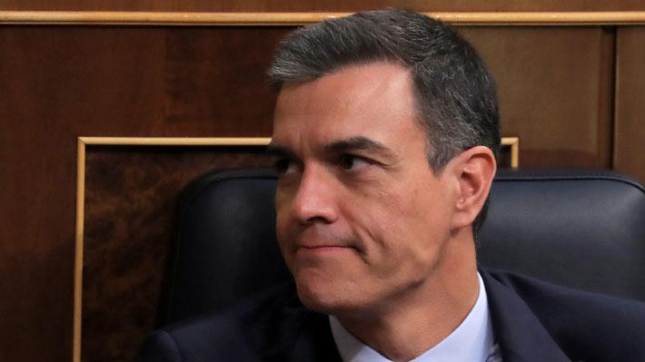 Falta de acuerdo entre el PSOE y Podemos pone en duda la investidura de Pedro Sánchez en España